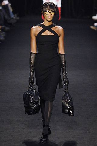 The Givenchy Nightingale