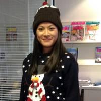 Erica Wong, Traveller advertising director