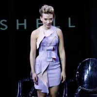 Ghost in the Shell trailer launch, Tokyo – November 13 2016