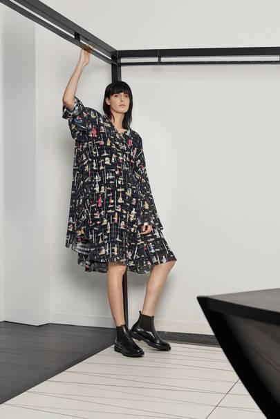 competitive price 6287f e35c0 AutumnWinter 2017 Pre-Fall  British Vogue