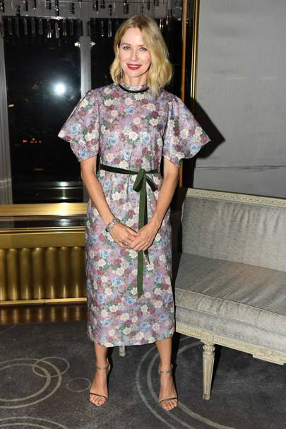 Harry Winston unveils 'New York Collection', New York – September 20 2018