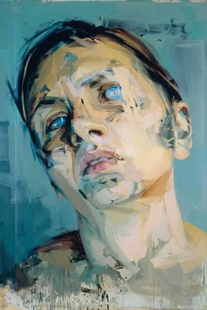 Jenny Saville: NOW