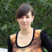 Ada Zanditon, designer