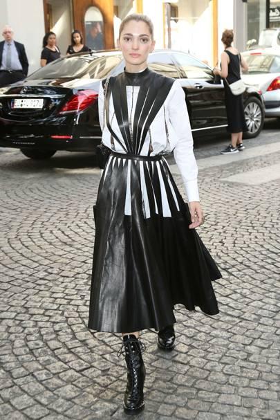 Valentino Haute Couture Autumn/Winter '17 Show, Paris – July 5 2017