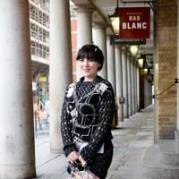 Pearl Westwood – Fashion Blogger