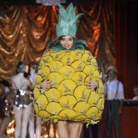 Charlotte Olympia's Perky Pineapple