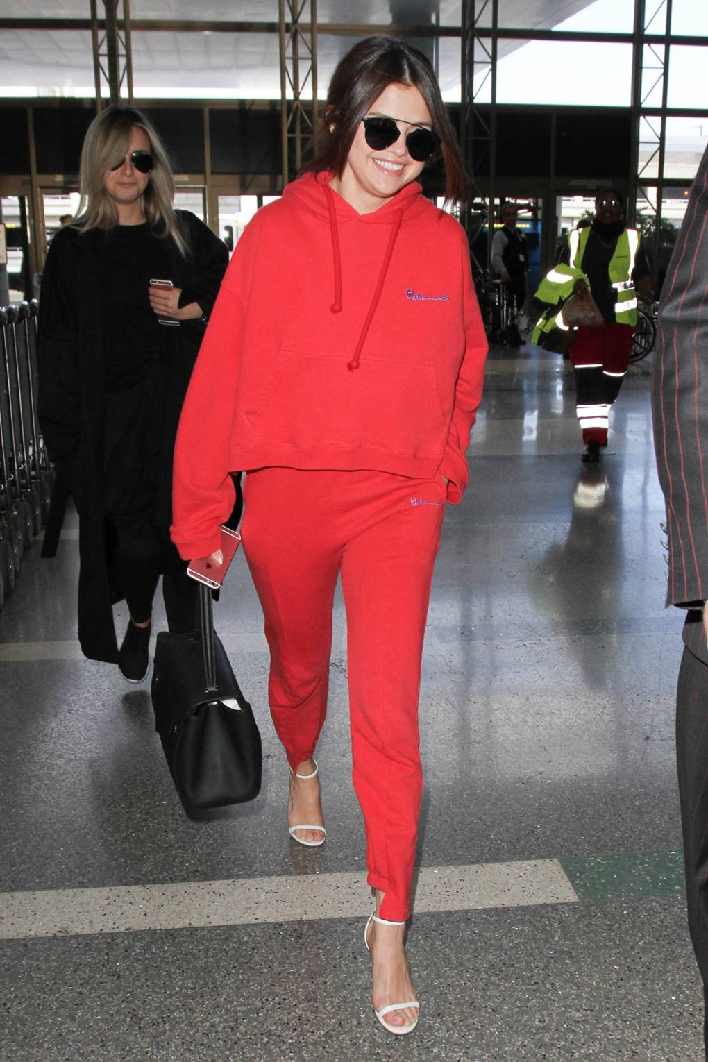 a0c666f5f2be How The Hoodie Got Haute | British Vogue