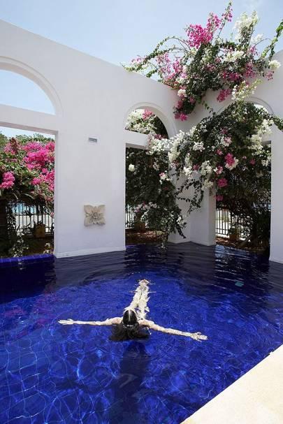 Tcherassi Hotel, Cartagena