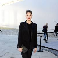 Louis Vuitton show - March 5 2014