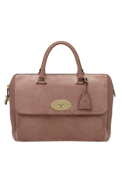 322453ce41 Mulberry Del Rey Bag Launched – Handbag Launched