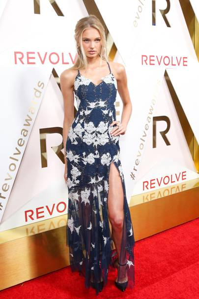 #REVOLVEawards, Los Angeles - November 2 2017