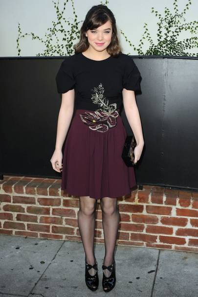 W Magazine Golden Globes Lunch, LA -January 11 2014