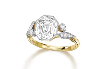 How To Choose An Engagement Ring According To A Jewellery Designer