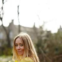 Anna in Hackney