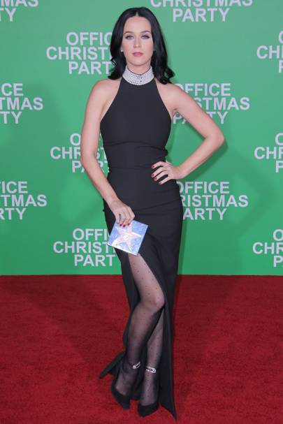Office Christmas Party film premiere, Los Angeles - December 7 2016