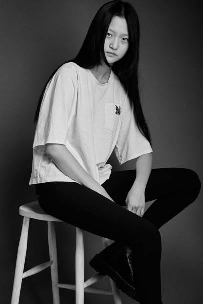 Wangy Xin Yu: China, 17