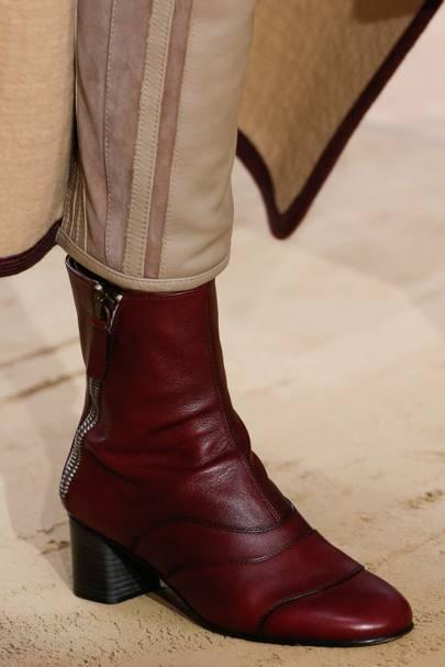 14466b8fa57126 Chloé Autumn/Winter 2016 Ready-To-Wear show report | British Vogue