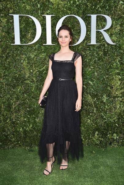 Christian Dior, Designer of Dreams Exhibition Launch, Paris – July 3 2017