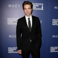 Hollywood Foreign Press Association's Grants Banquet, LA - August 14 2014
