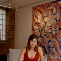 The Gallerist: Marisa Bellani