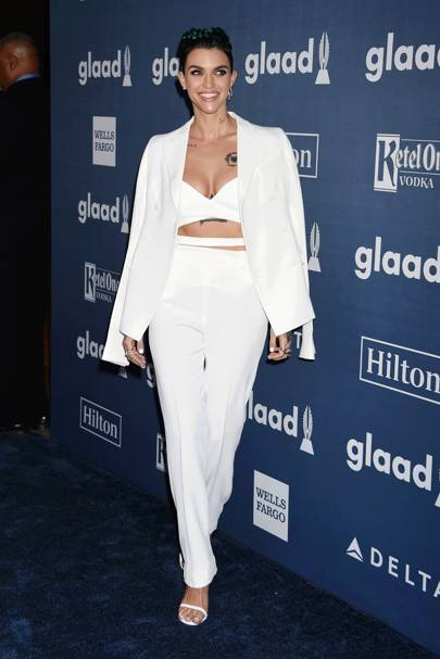 GLAAD Media Awards, Beverly Hills - April 2 2016