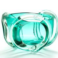 Domitilla Harding glassware
