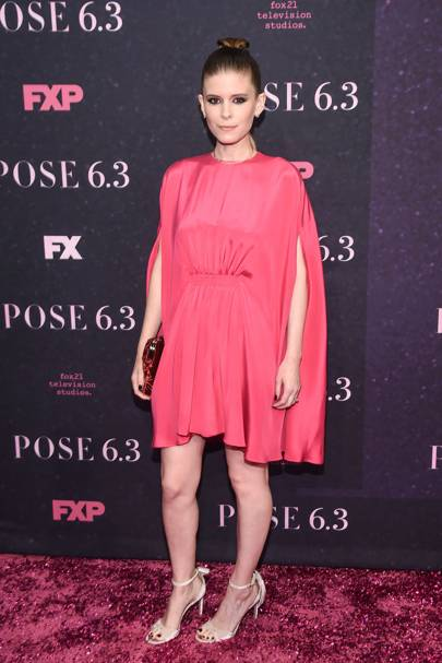 'Pose' premiere, New York - May 17 2018
