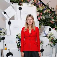 Maison Christian Dior Cocktail Party, London - February 19 2019