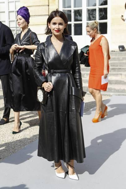 Christian Dior - September 27, 2013