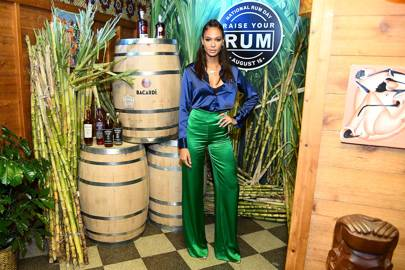 Raise Your Rum on National Rum Day With BACARDI Rum – August 16 2018