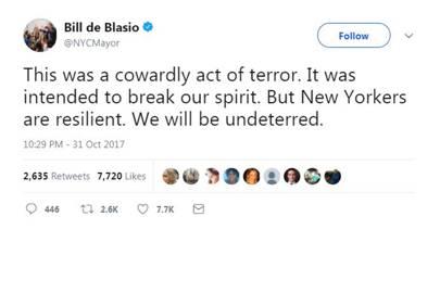 October 31 2017