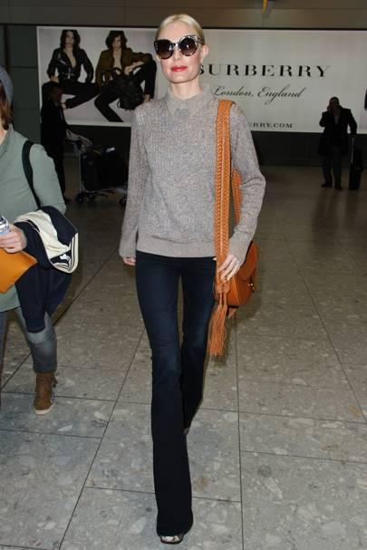 London - January 13 2016