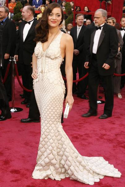 Best Oscar Dresses and Gowns In History | British Vogue
