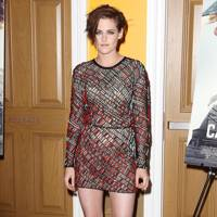 Camp X-Ray premiere, New York - October 6 2014