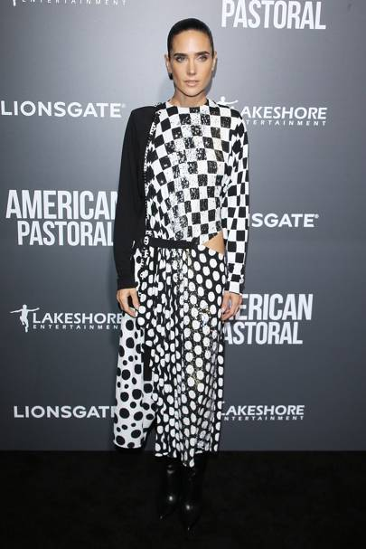 American Pastoral premiere, Los Angeles – October 13 2016