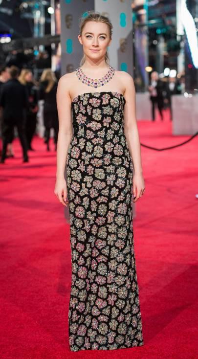 Saoirse Ronan, 2016