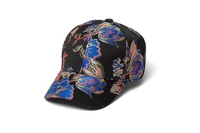 The Glam Baseball Cap
