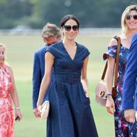 Sentebale ISPS Handa Polo Cup, Windsor – July 26 2018