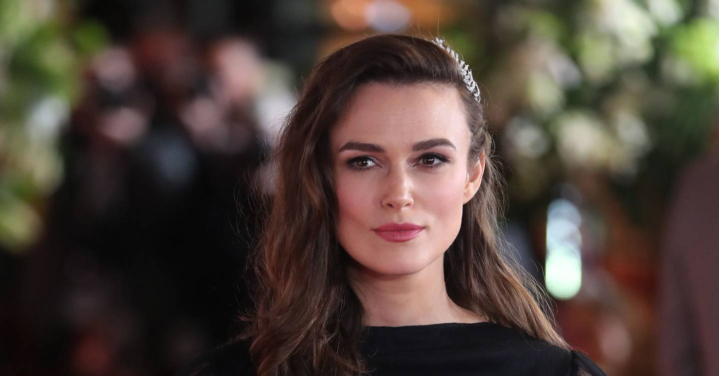 Keira Knightley's Red-Carpet Formula Triumphs – Once Again