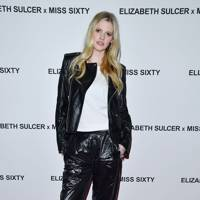 Elizabeth Sulcer x Miss Sixty party, Milan - February 22 2018