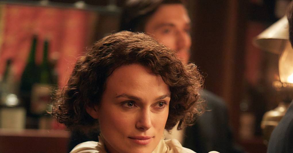 Why Keira Knightley's Colette Costumes Proved More Difficult Than Her Previous Period Dramas