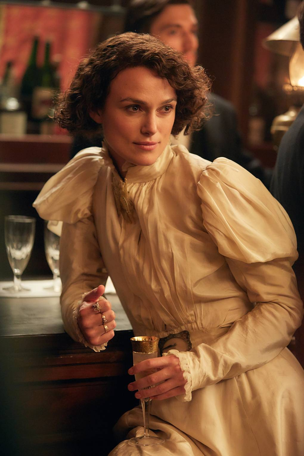 c8dbff6d695aa0 The Story Behind Keira Knightley s Costumes In Colette