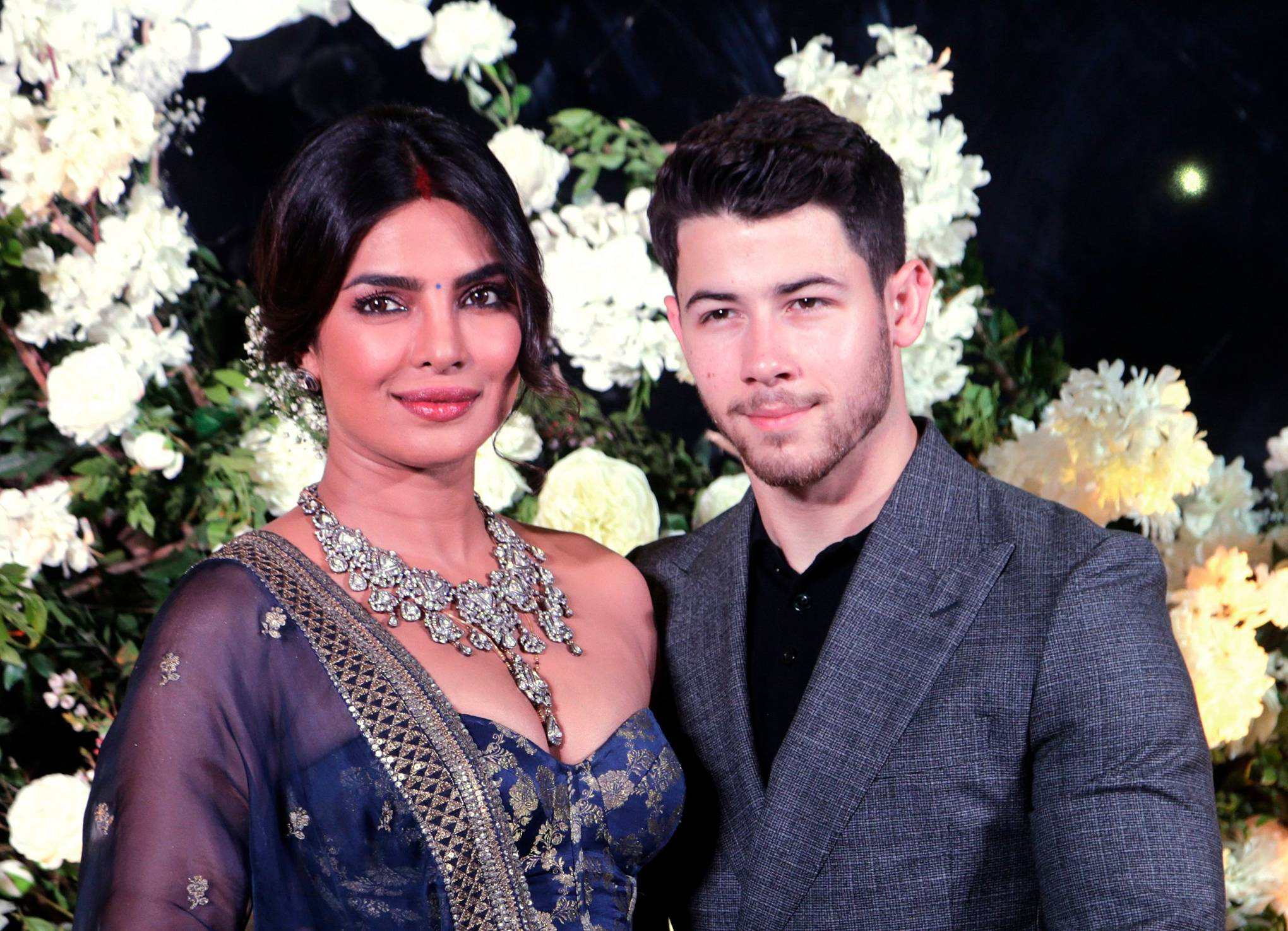 4b1a43dae1fd Priyanka Chopra s Wedding Dress  Ralph Lauren Reveals New Details ...