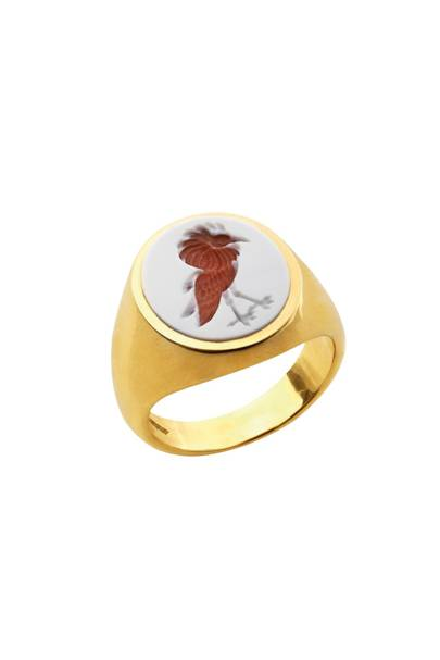 The Signet Ring: