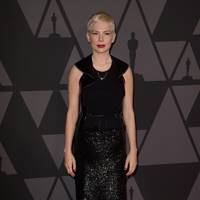 Academy Of Motion Picture Arts And Sciences' 9th Annual Governors Awards, Los Angeles – November 11 2017