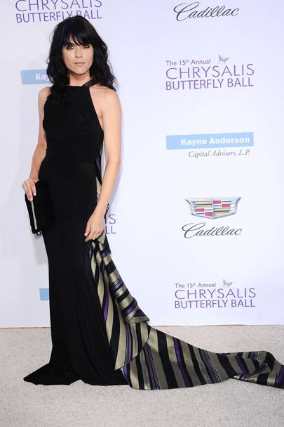 Chrysalis Butterfly Ball, Los Angeles - June 11 2016