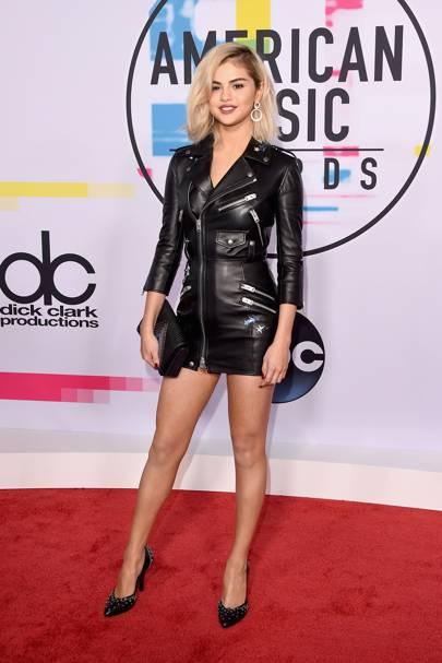 American Music Awards, Los Angeles – November 19 2017