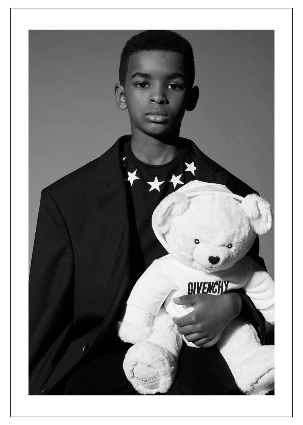 18be285bc Givenchy Childrenswear Kids Collection | British Vogue
