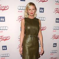 Fargo season two premiere, LA - October 7 2015
