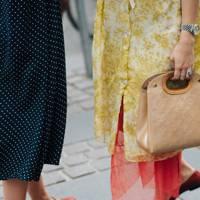 4. The peekaboo petticoat
